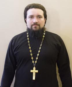 иер. Иларион Максимец